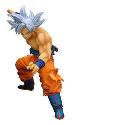 Dragon Ball Super statuette PVC Maximatic The Son Goku 20 cm