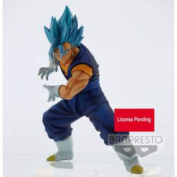 Dragon Ball Super statuette PVC Vegetto Final Kamehameha Ver. 1 20 cm