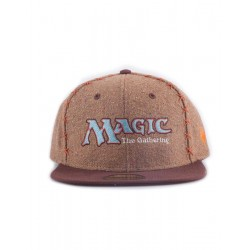 Magic The Gathering casquette Snapback Core