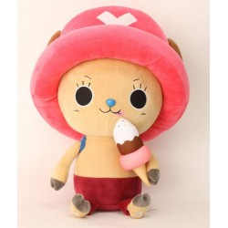 One Piece peluche Chopper New Ver. 1 45 cm