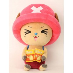 One Piece peluche Chopper New Ver. 2 45 cm
