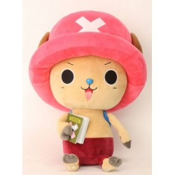 One Piece peluche Chopper New Ver. 3 45 cm