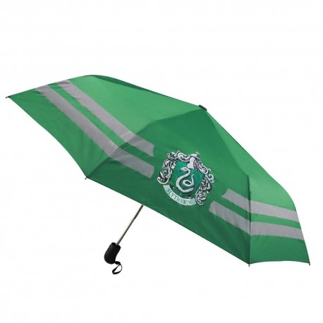 Harry Potter parapluie Slytherin Logo