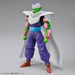 Dragonball Z figurine Plastic Model Kit Figure-rise Piccolo 15 cm