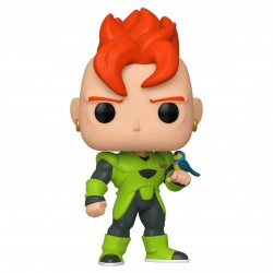 Dragon Ball Z Figurine POP! Animation Vinyl Android 16 9 cm