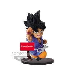 Dragonball GT statuette PVC Wrath of the Dragon A: Son Goku 13 cm