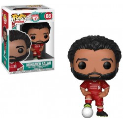 EPL POP! Football Vinyl Figurine Mohamed Salah (Liverpool) 9 cm