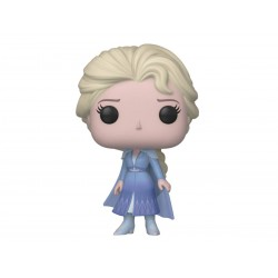 La Reine des neiges 2 Figurine POP! Disney Vinyl Elsa 9 cm