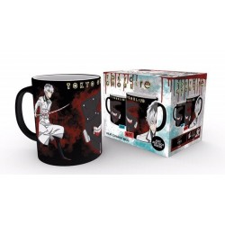 Tokyo Ghoul mug effet thermique Mask