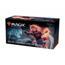 Magic the Gathering Édition de Base 2020 Kit de Construction de Deck *FRANCAIS*