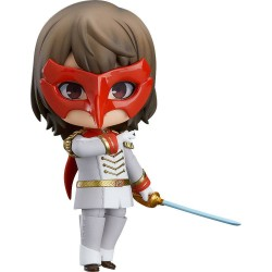 Persona 5 The Animation figurine Nendoroid Goro Akechi Phantom Thief Ver. 10 cm