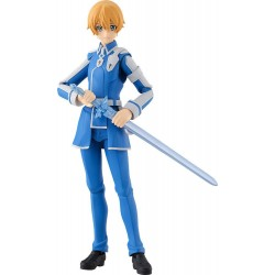 Sword Art Online : Alicization figurine Figma Eugeo 15 cm