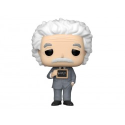 Albert Einstein POP! Icons Vinyl figurine Albert Einstein 9 cm