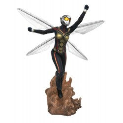 Ant-Man and The Wasp Marvel Movie Gallery statuette The Wasp 23 cm