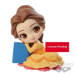 Disney figurine Sweetiny Belle Ver. B 10 cm