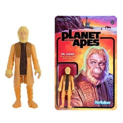 La Planète des singes figurine ReAction Dr. Zaius 10 cm