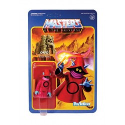 Masters of the Universe Wave 4 figurine ReAction Orko 6 cm