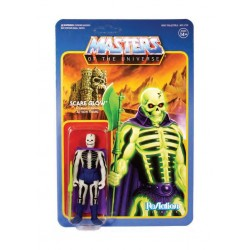 Masters of the Universe Wave 4 figurine ReAction Scare Glow 10 cm