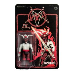 Slayer figurine ReAction Minotaur Glow In The Dark 10 cm