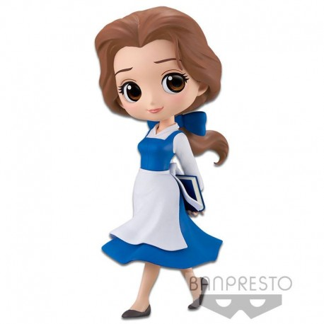 Disney figurine Q Posket Belle Country Style A 14 cm