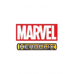Marvel HeroClix : Avengers Black Panther and the Illuminati Release Day Organized Play Kit
