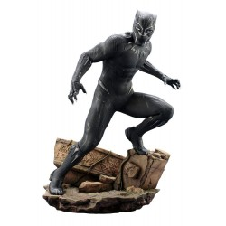 Black Panther Movie statuette PVC ARTFX 1/6 Black Panther 32 cm
