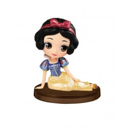 Disney figurine Q Posket Petit Girls Festival Snow White 7 cm