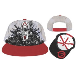 Borderlands 3 casquette Snapback Children of the Vault