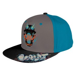Borderlands 3 casquette Snapback Wildstyle