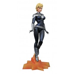 Marvel Gallery statuette PVC Captain Marvel (Agent of S.H.I.E.L.D.) SDCC 2019 Exclusive 25 cm