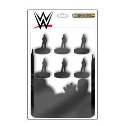 WWE HeroClix : The Rock 'n' Sock Connection 2-Player Starter Set