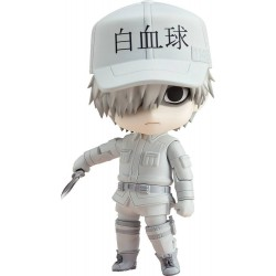 Cells at Work! figurine Nendoroid White Blood Cell 10 cm