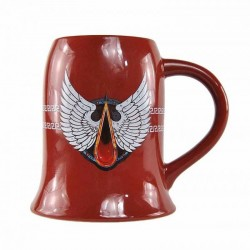 Warhammer mug Tankard Blood Angels