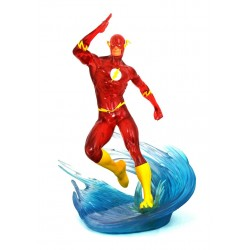 DC Gallery statuette PVC The Flash SDCC 2019 Exclusive 23 cm