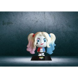 Suicide Squad veilleuse 3D Icon Modern Harley Quinn 10 cm