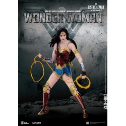 Justice League figurine Dynamic Action Heroes 1/9 Wonder Woman 19 cm