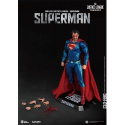 Justice League figurine Dynamic Action Heroes 1/9 Superman 20 cm