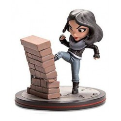 Jessica Jones figurine Q-Fig Jessica Jones LC Exclusive 14 cm