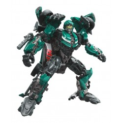 Transformers: Dark of the Moon Studio Series Deluxe Class figurine 2020 Wave 2 Roadbuster 11 cm