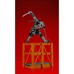 Marvel Comics statuette PVC ARTFX+ 1/6 Super Deadpool X-Force Limited Edition Ver. heo Exclusive 32