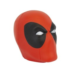 Deadpool balle anti-stress Head