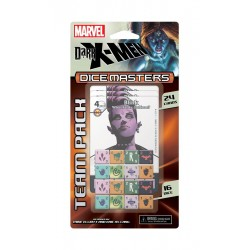 Marvel Dice Masters Team Pack Dark X-Men *ANGLAIS*