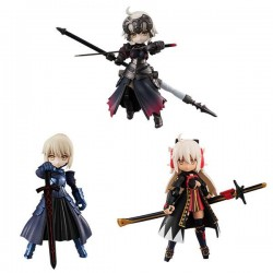 Fate/Grand Order assortiment figurines Desktop Army 8 cm Vol. 4 (3)