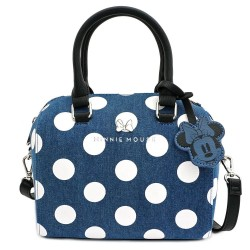 Disney by Loungefly sac à bandoulière Minnie Mouse Dots