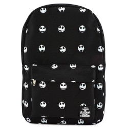 L´étrange Noël de Mr. Jack by Loungefly sac à dos Jack Skellington Faces