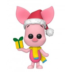 Disney Holiday POP! Disney Vinyl figurine Piglet 9 cm
