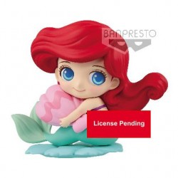 Disney figurine Sweetiny Ariel Normal Color Ver. 10 cm