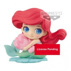 Disney figurine Sweetiny Ariel Milky Color Ver. 10 cm