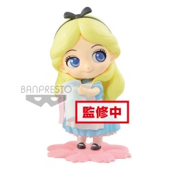 Disney figurine Sweetiny Alice Milky Color Ver. 10 cm