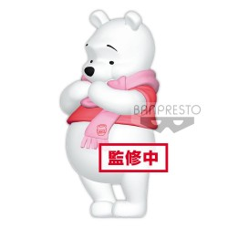 Disney statuette PVC Supreme Collection Winnie l´ourson White Ver. 18 cm